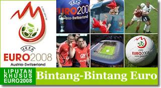 Bintang-Bintang Euro 2008