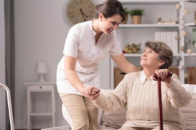 Perawat Home Care