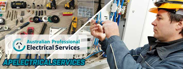 best electrical contractor