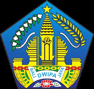 Logo/ Lambang Provinsi Bali