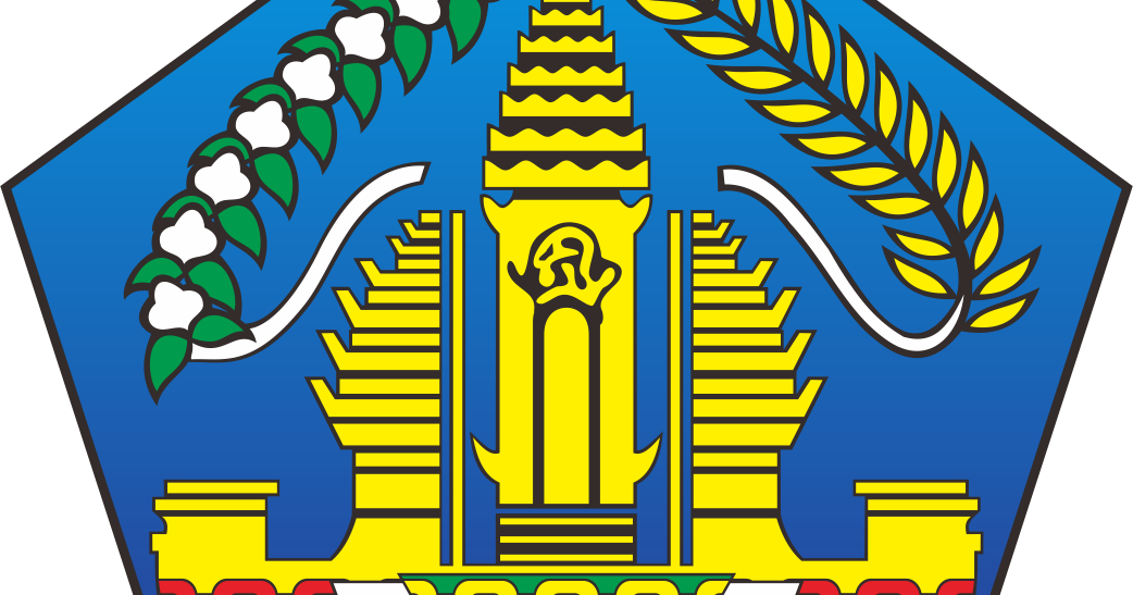 Logo Kabupaten dan Kota di Provinsi Bali - Masharist.com