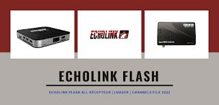 Echolink Flash
