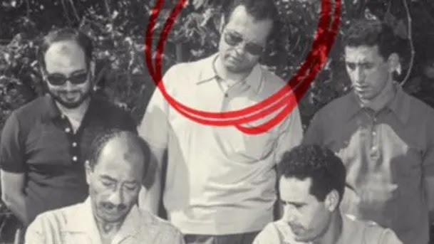 """""""Eu nunca deveria ter exposto o super-espião egípcio da guerra de 1973"""""""