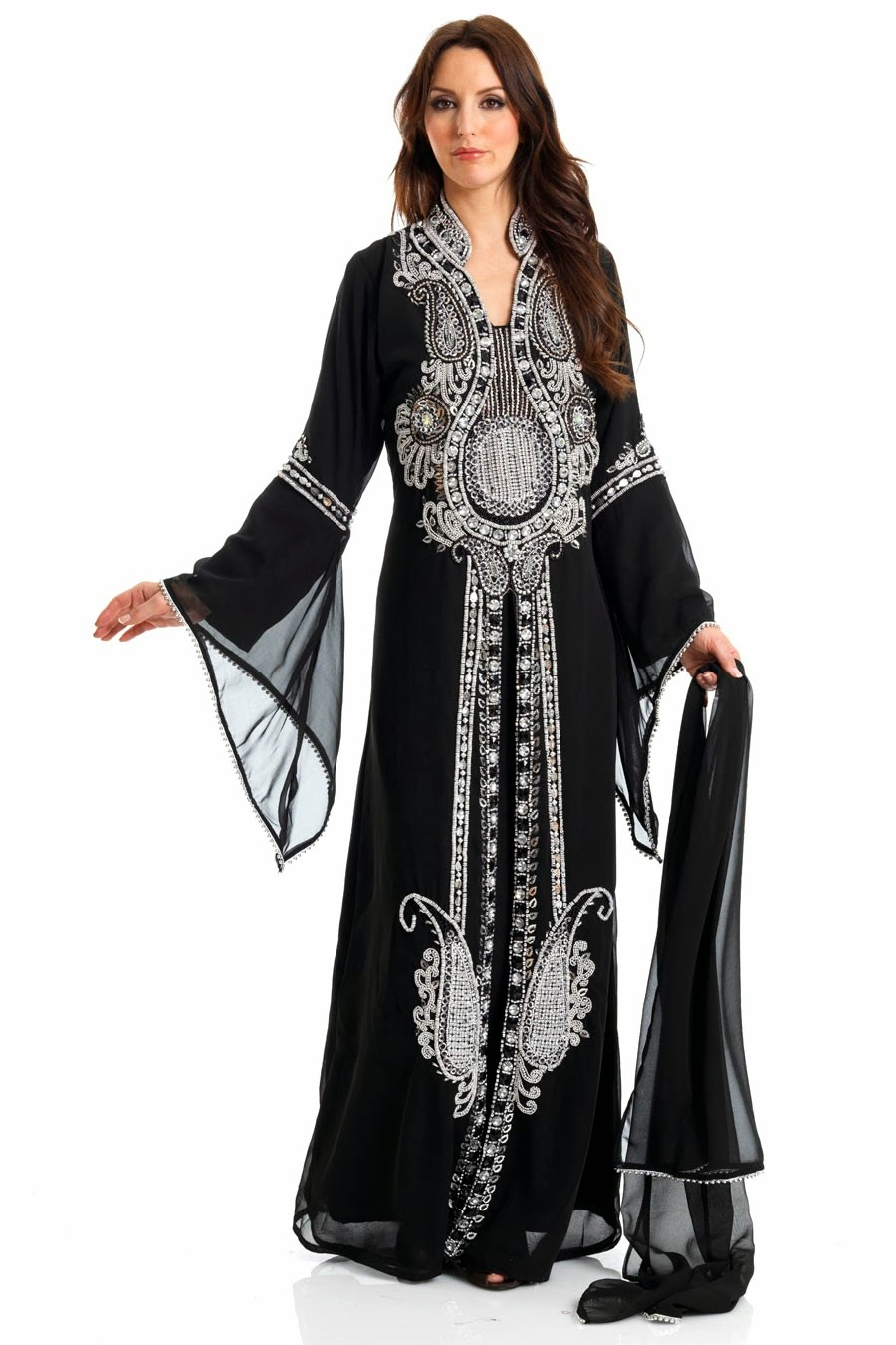 f269881033d South Asian Traditional Long Maxi Collection -13