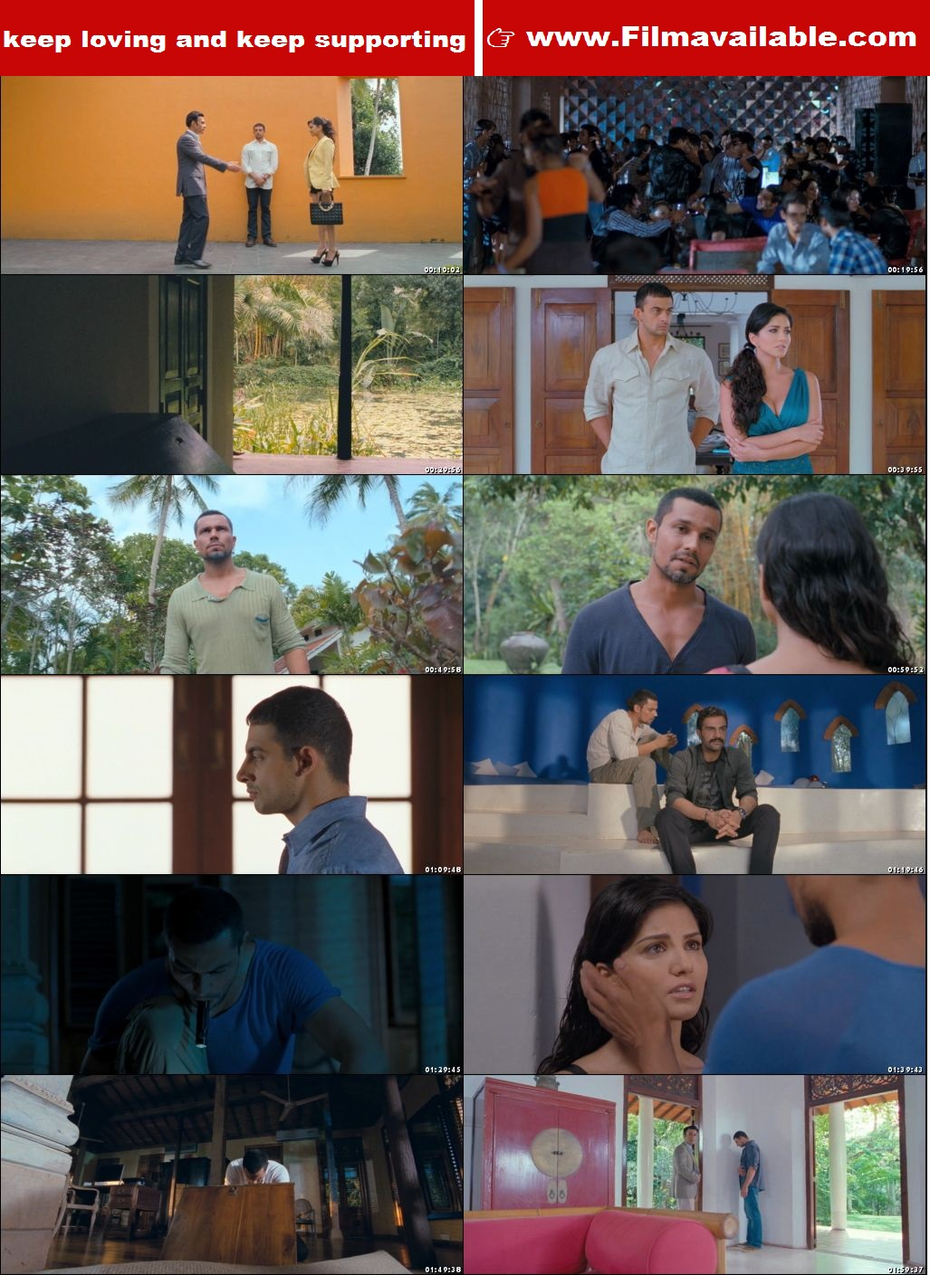 Jism 2 2012 Full Movie Download 720p HDRip, BluRay, DVDRip, mkv, Mp4 1080p Full Hd