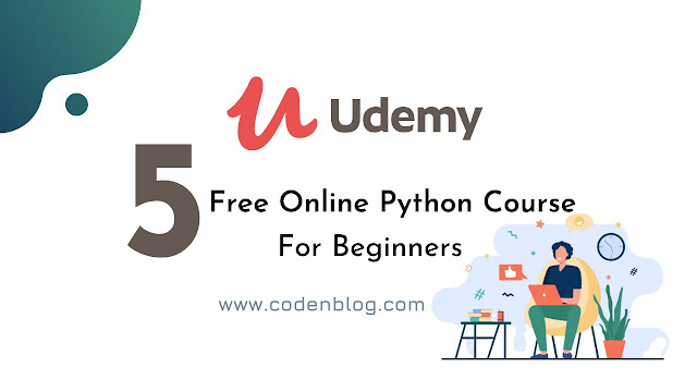free online python course for beginners