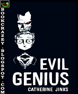 Book CrazyA blog to download free ebook EVIL GENIUS