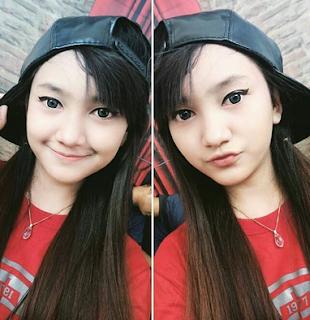 8.Jihan Audy