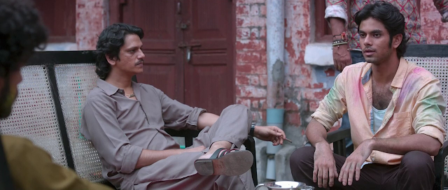 Bamfaad (2020) Full Movie Hindi 720p HDRip ESubs Download