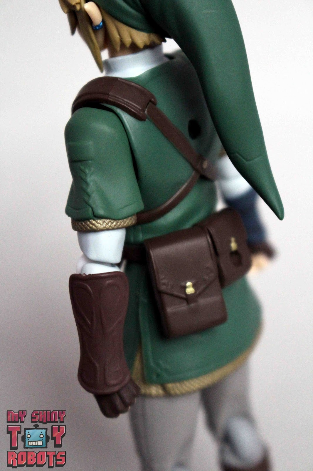 Adult zelda action figures