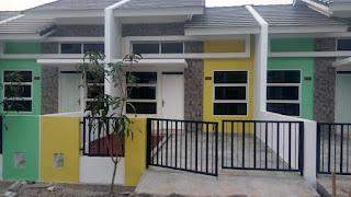 Ini Dia Tipe Rumah Grand Nusa indah dengan DP Termurah dan Paling Banyak di Minati
