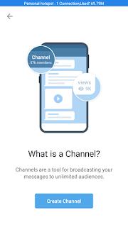 Telegram Messenger - screenshot 10