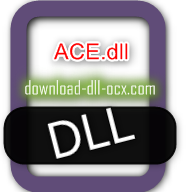 ACE.dll download for windows 7, 10, 8.1, xp, vista, 32bit