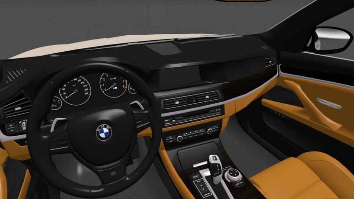 BMW M5 Touring [1.30]