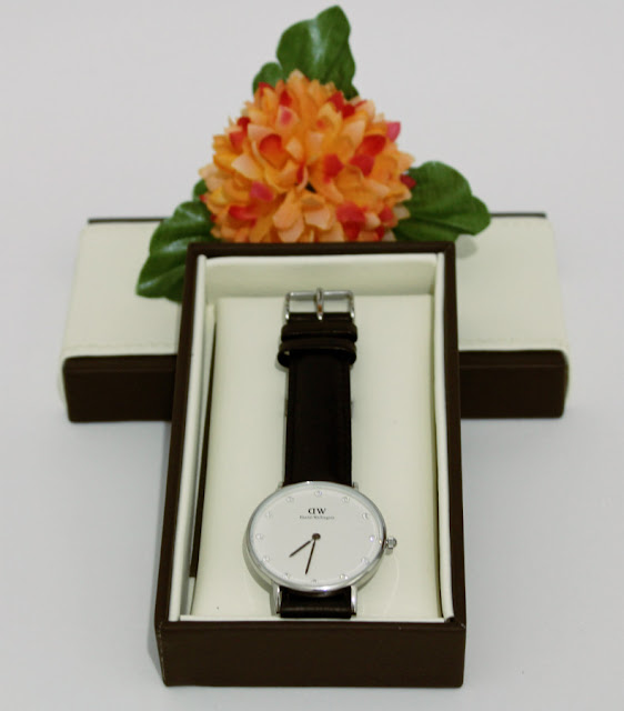 Daniel Wellington Watches/Relojes
