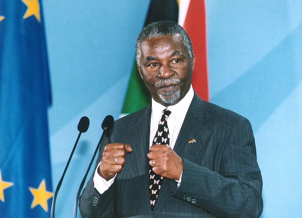 Thabo Mbeki: Worst World leaders