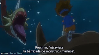 Digimon Adventure (2020) Capítulo 26 Sub Español HD