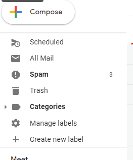 How to Add a New Folder in Gmail