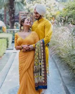 Neha Kakkar, Family, Husband, Brother, Sister