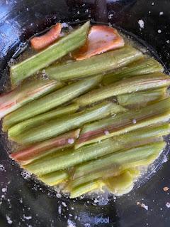 Appetit Voyage Recipe