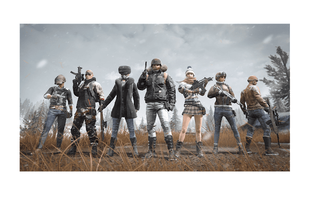 pubg is the trending game across entire world.This the case study to provide the business model used so that you can come up with good idea abut start Business Like pubg.