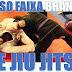 Falso Faixa Branca de Jiu Jitsu - Alex VAmos, Vamos Bros