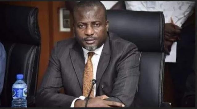 NDDC Finance Director, Bassey Etang Reportedly Dead