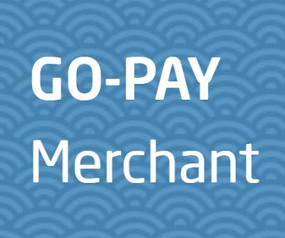 GoPay Merchant