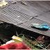 Niño muere tras ser arrastrado con todo y casa por río desbordado en Chontales