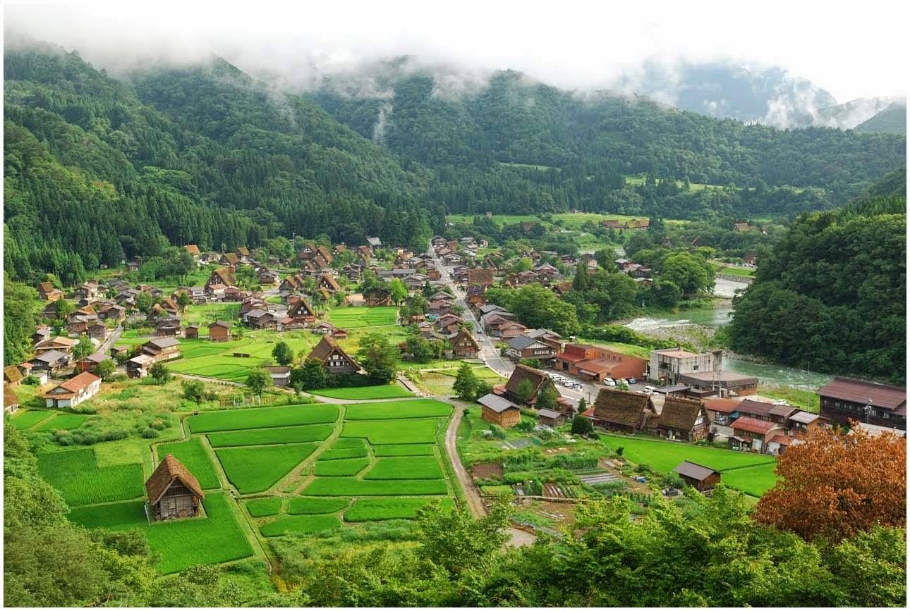 Membangun Perencanaan Pemabngunan Desa Bersama Masyarakat