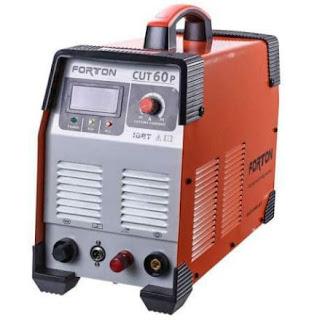 Hình ảnh máy cắt plasma Forton cut 60