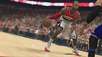 NBA 2K17, videojuegos de deportes