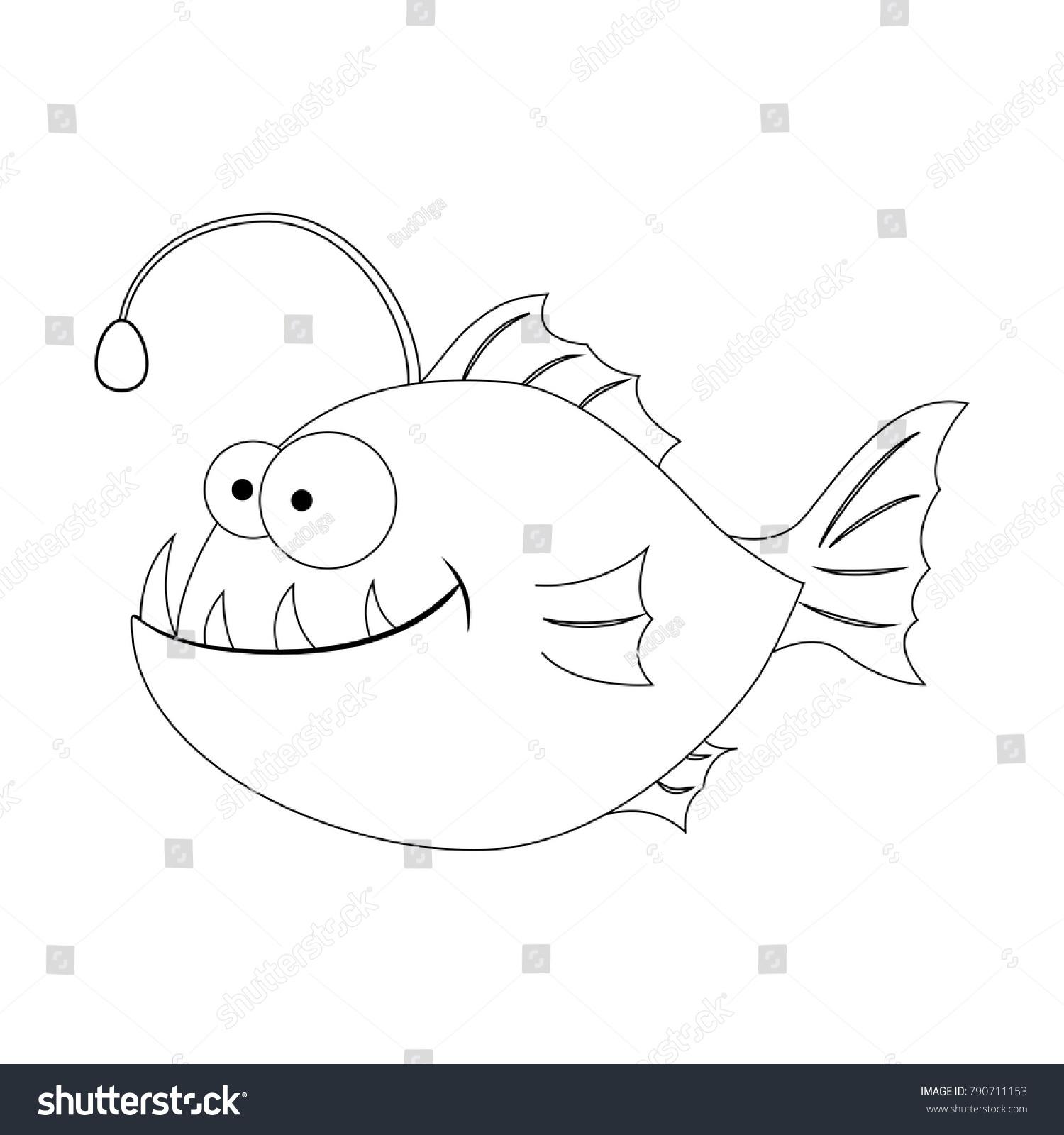 Malvorlagen Angler Zum Ausmalen