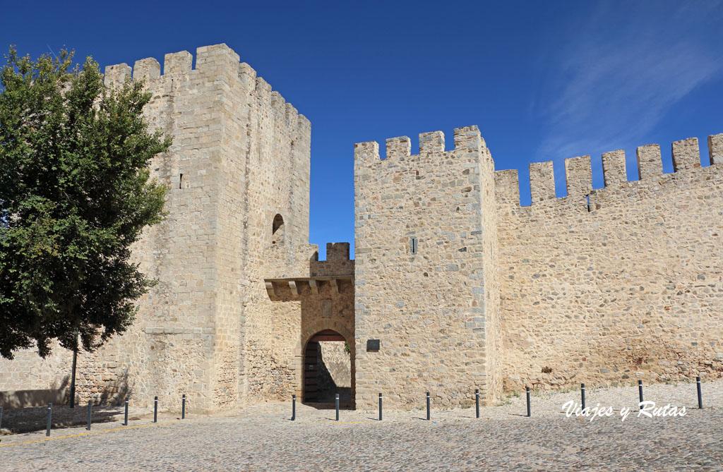 Qué ver en Elvas: castillo