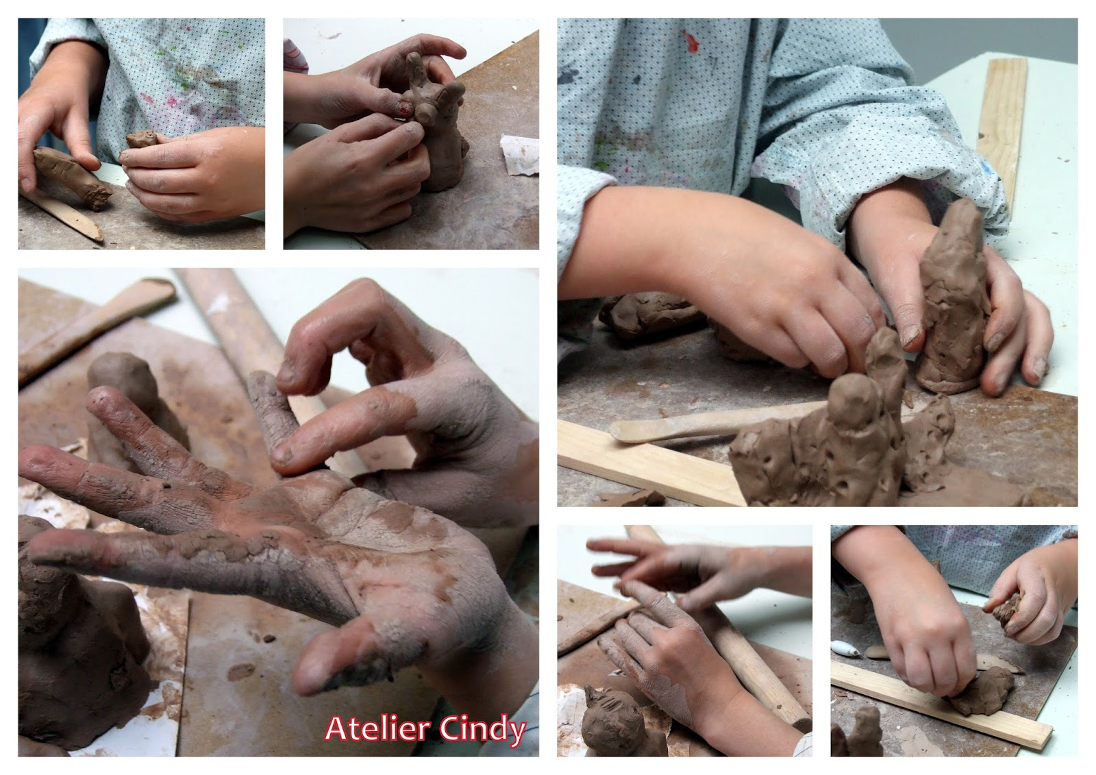Creatief Met Klei.Atelier Cindy Creatief Met Klei