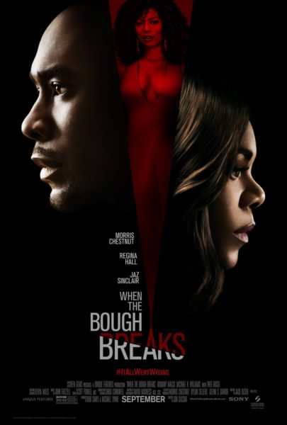 When the Bough Breaks (Cuando Se Rompe La Rama) ()