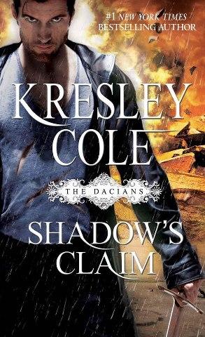 Shadow's Claim – Kresley Cole
