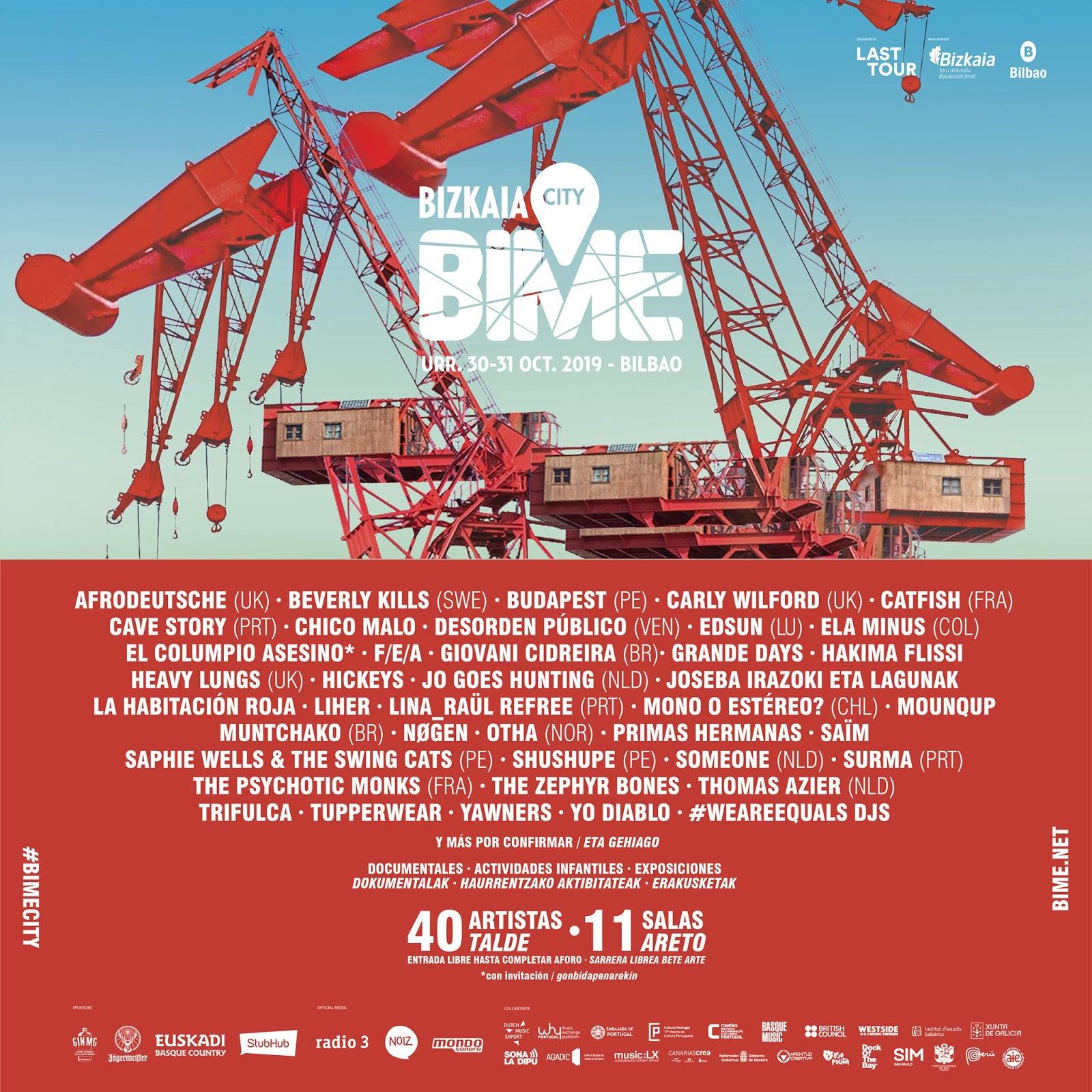 BIME 2019 Kraftwerk • Mark Lanegan • Amaia. - Página 11 Bime-city-bilbao-conciertos-gratis-columpio-asesino-habitacion-roja-2019