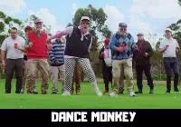 TONES AND I DANCE MONKEY Lyrics - Song Download