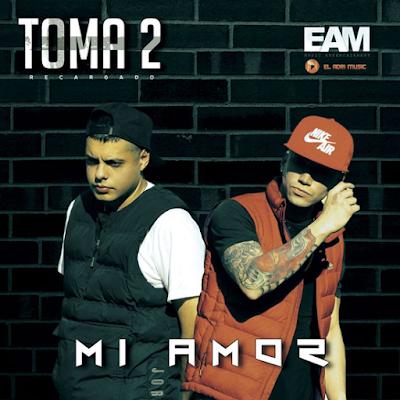 TOMA 2 - MI AMOR 2020