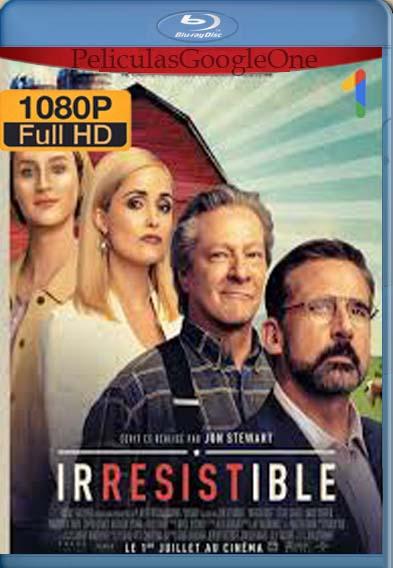 Irresistible (2020) [1080p Web-Dl] [Latino-Inglés] [LaPipiotaHD]
