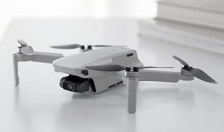 Spesifikasi Drone DJI Mavic Mini - OmahDrones