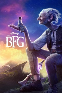 Watch The BFG Online Free in HD