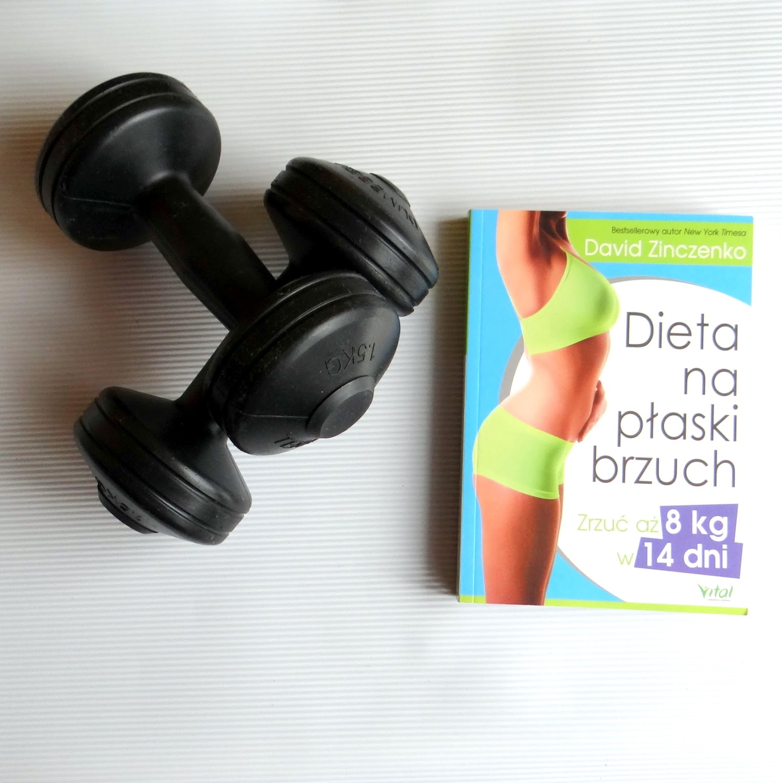 Zaklecie Na Szczescie Dieta Na Plaski Brzuch David Zinczenko