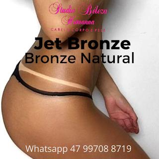 Jet Bronze