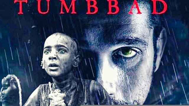 Tumbbad (Movie Review)