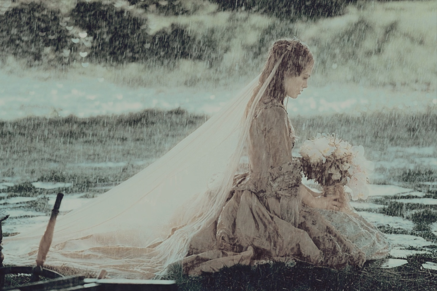 Puisi Cinta Sedih Yang Membuat Menangis Puisi