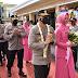 AKBP Ganang Nugroho, Resmi Jabat Kapolres Wonosobo