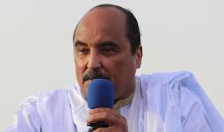 موريتانيا، محمد بن عبد العزيز، الشرطة الموريتانية، تفتيش منتجع، القدس العربي، حربوشة نيوز