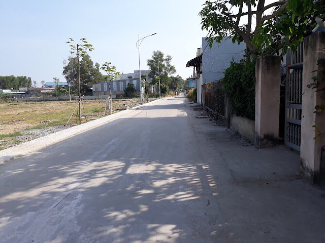 Nhà Long An quốc lộ 51- ngay dự án Cát Linh và Bưng Môn, Long Thành, Đồng Nai